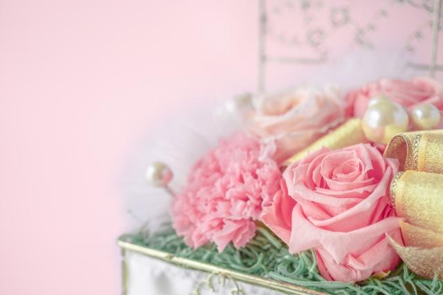 フォトウェディングのブーケは決まった?種類・色・お花・衣装から選ぶ25
