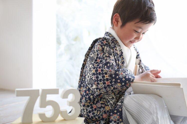 七五三写真写真をおしゃれに撮影するテクニック!女の子・男の子・親に分けて解説21