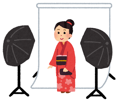 東京都内で卒業袴の写真撮影におすすめのスタジオ10選24