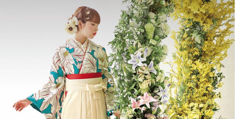 新宿で卒業袴の写真撮影におすすめのスタジオ10選9