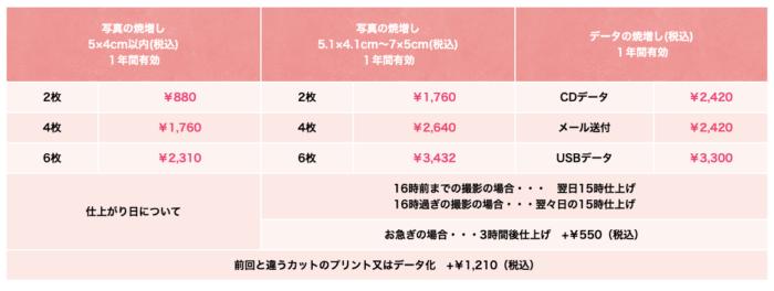 宮城県の仙台でおすすめの就活写真が撮影できる写真スタジオ9選18