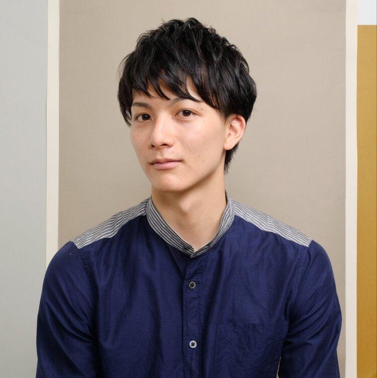 【男子】卒業袴写真がキマる髪型4つを厳選!セット方法も紹介6