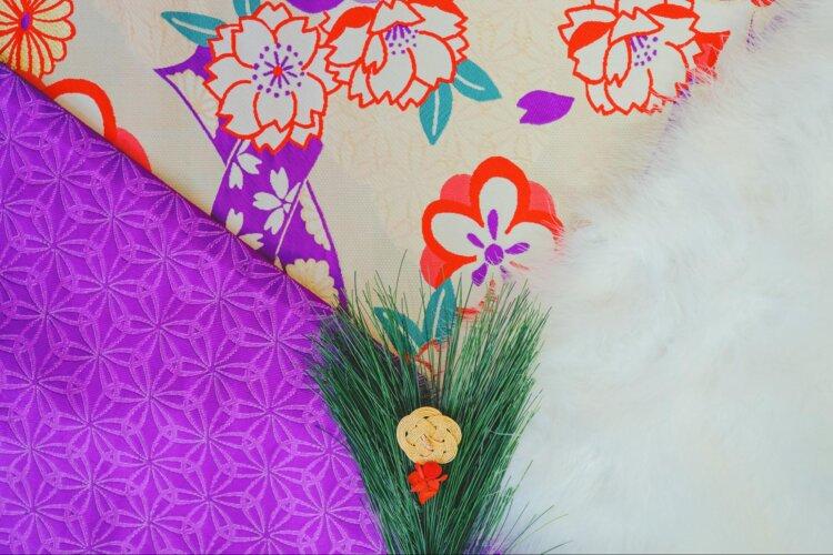 紫の卒業袴のメイクはリップ・チーク・シャドウの色が重要!おすすめカラーをご紹介8