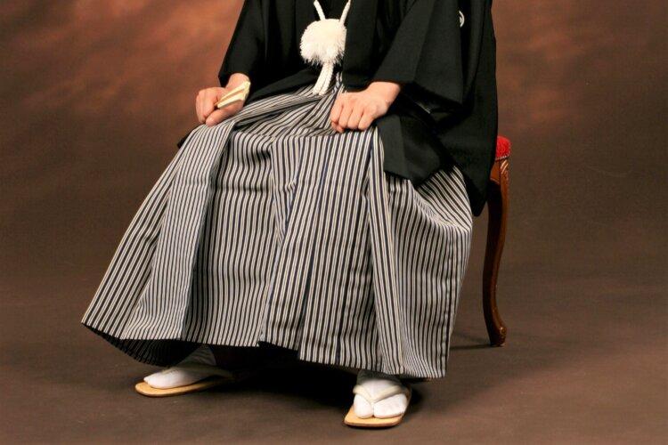 【男子】卒業袴写真がキマる髪型4つを厳選!セット方法も紹介4