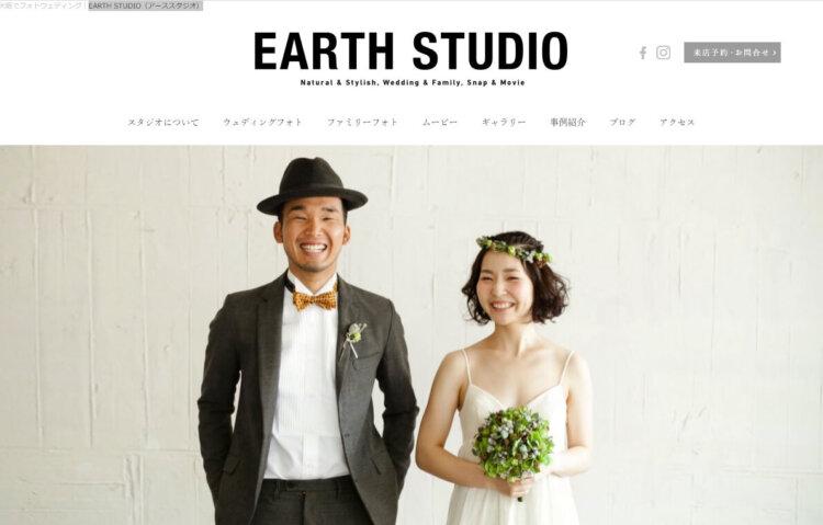 大阪府でフォトウェディング・前撮りにおすすめの写真スタジオ11選11