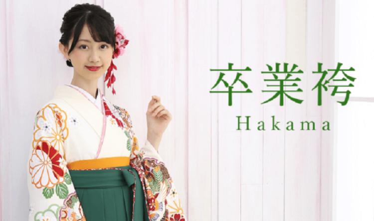 新宿で卒業袴の写真撮影におすすめのスタジオ10選4