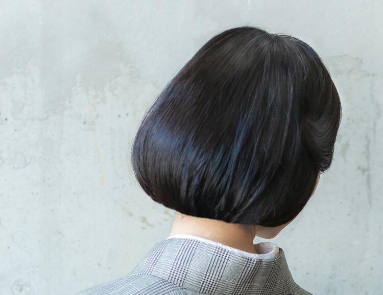 自分でできる!七五三写真のママの髪型を服装・長さ別にご紹介3