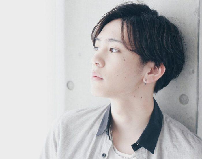 【男子】卒業袴写真の前髪スタイル4選&セルフセット方法を紹介6