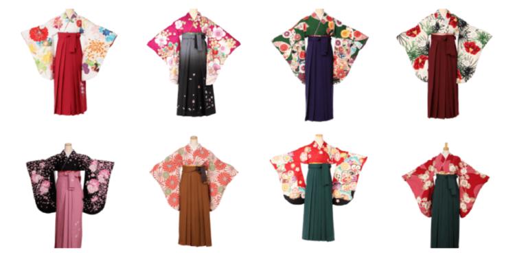 新宿で卒業袴の写真撮影におすすめのスタジオ10選6