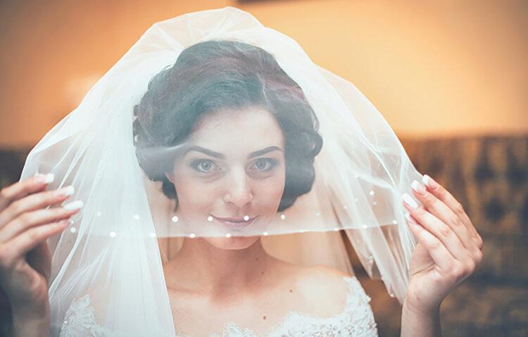 花嫁に人気の髪飾りをフォトウェディングを中心にご紹介!12
