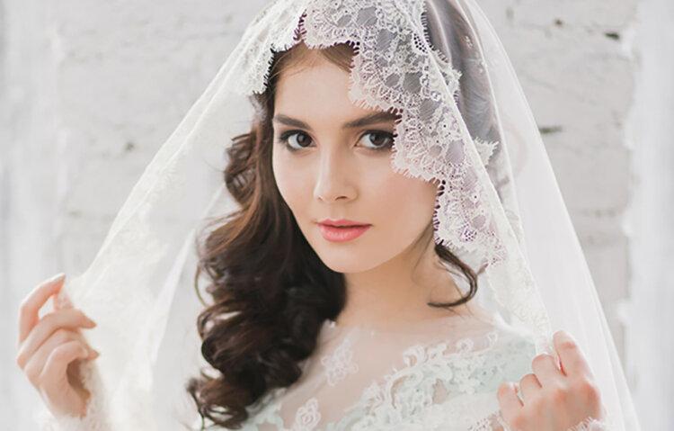 花嫁に人気の髪飾りをフォトウェディングを中心にご紹介!13