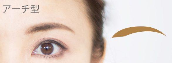 花嫁の眉メイクは形と色味が鍵!フォトウェディングのセルフ眉メイクステップ6