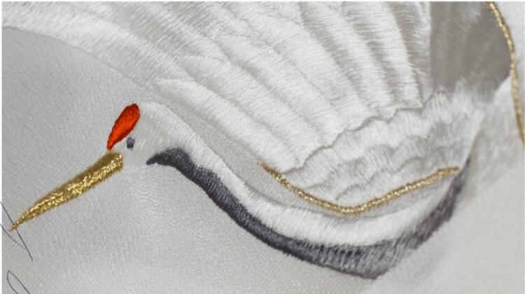 フォトウェディングの白無垢の違いは?色味・生地・織り方・柄から選ぶ10