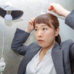 就活写真に適した髪型特集!採用担当の目に留まるヘアスタイルとは?