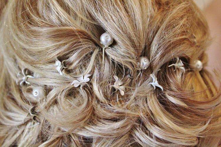 七五三写真のママの髪飾りを着物・ワンピース・スーツ衣装別に紹介