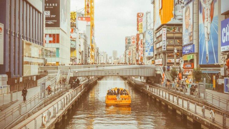 難波と心斎橋でおすすめの就活写真が撮影できる写真スタジオ8選