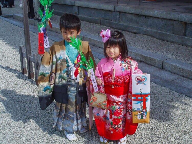 【総集編】七五三写真の衣装の悩み解決!子供と親別に適した服装も紹介10