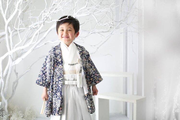 【総集編】七五三写真の衣装の悩み解決!子供と親別に適した服装も紹介11