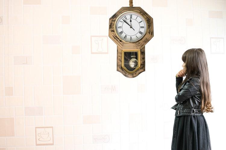 七五三写真のママの髪飾りを着物・ワンピース・スーツ衣装別に紹介16