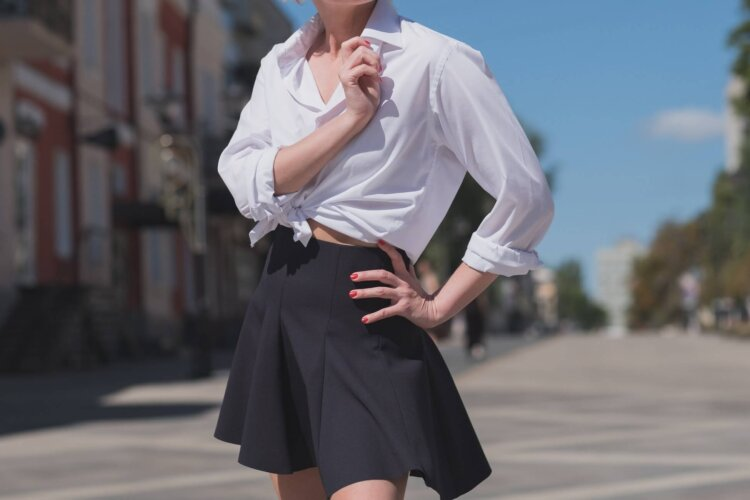 売れる宣材写真に適した服装を男女・職種別にスタイリストが紹介14