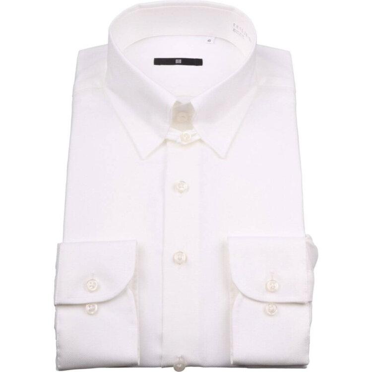 フォトウェディングのワイシャツ 襟の形・色・柄・ブランド・袖口から選ぶ14