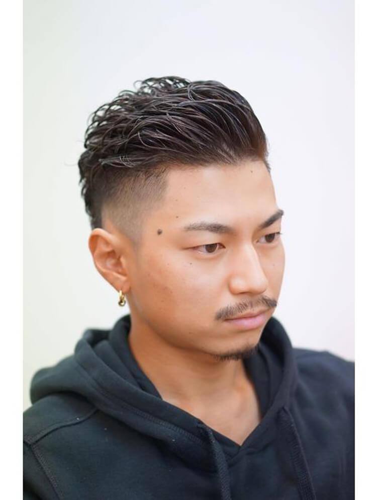 【人気】卒業写真に適した髪型を衣装別に解説!前髪や髪飾りも紹介20