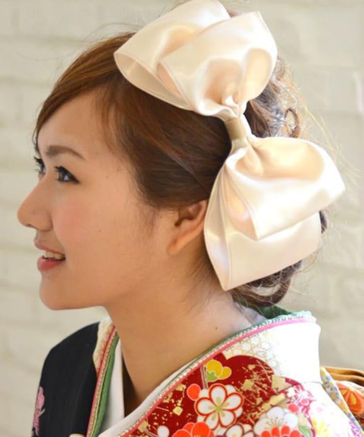 和装×花嫁のフォトウェディングの髪飾りは?白無垢・色打掛に人気の髪飾りを紹介18