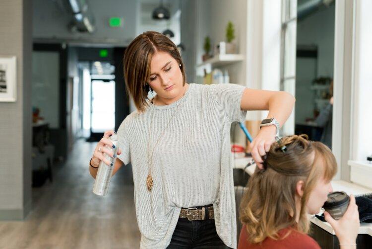 就活写真に適した髪型特集!採用担当の目に留まるヘアスタイルとは?7
