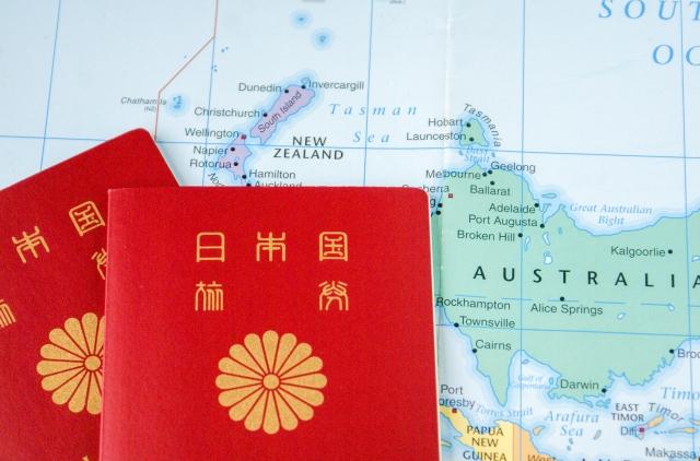 パスポート申請写真に適切な髪型とは?撮り直し回避のルールと髪型を紹介1