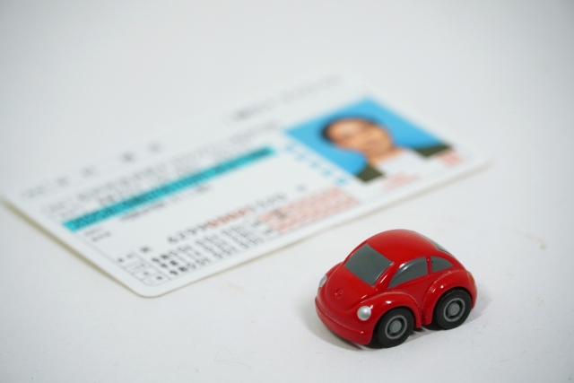運転免許証に適した髪型を男女別に紹介!疑問回答あり!1
