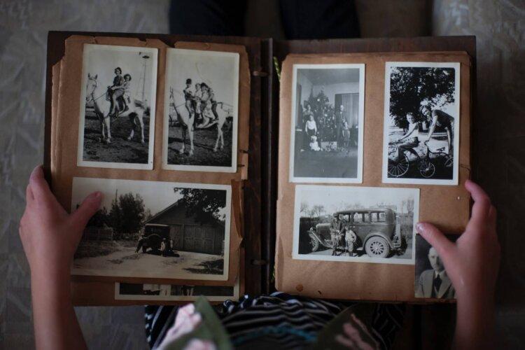 成人式写真はアルバム・フォトブックで残そう!相場や枚数、おしゃれな表紙アイデアを紹介3