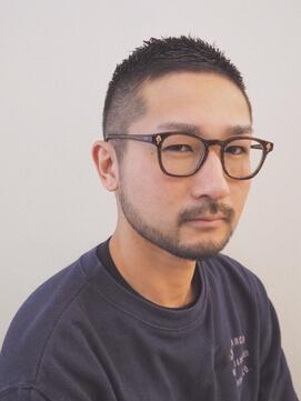【30代】男性のお見合い写真におすすめの髪型は?女性に人気な髪型を紹介6