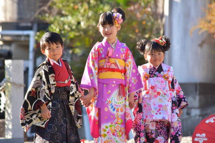 【総集編】七五三写真の衣装の悩み解決!子供と親別に適した服装も紹介4