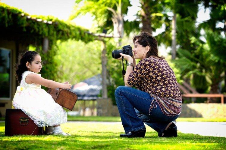 【3歳・7歳】女の子の七五三写真の準備品やセルフ撮りテクニックなど解説4