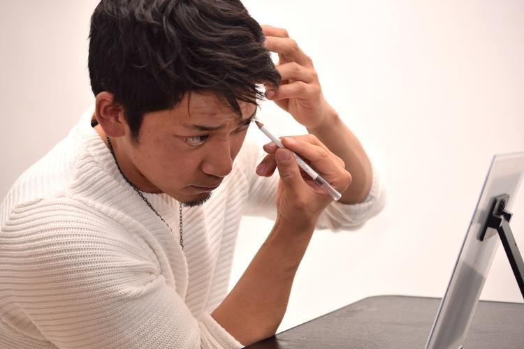 フォトウェディングメイク徹底解説!新婦新郎別に撮影用メイクをご紹介14