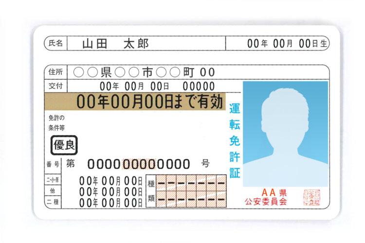 【最新版】【最新版】運転免許証写真の撮り方を徹底解説!人に見せても恥ずかしくない免許証とは?2