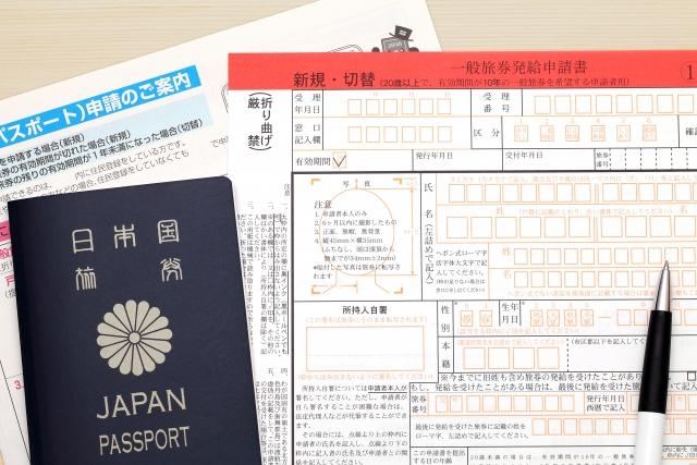 パスポート申請写真に適切な髪型とは?撮り直し回避のルールと髪型を紹介4