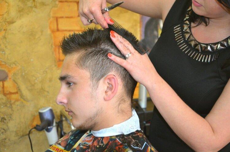 就活写真に適した髪型特集!採用担当の目に留まるヘアスタイルとは?15