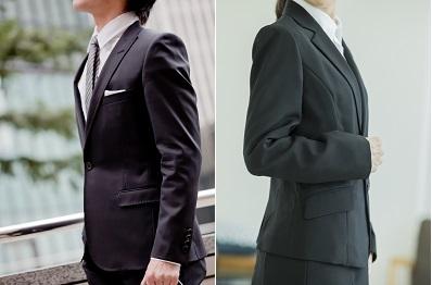 男性の就活写真はスーツスタイル一択!選び方や撮影時の注意点は?6