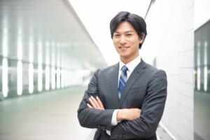 社長や弁護士などの職業別ビジネスプロフィール写真の撮り方解説5