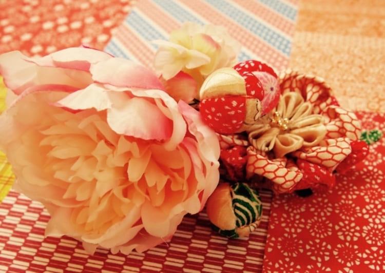 和装×花嫁のフォトウェディングの髪飾りは?白無垢・色打掛に人気の髪飾りを紹介20