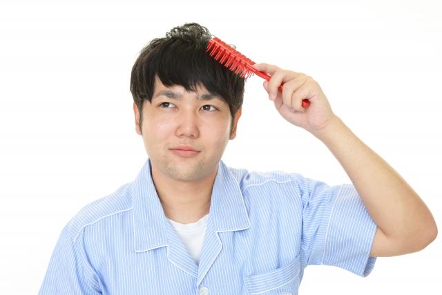 運転免許証に適した髪型を男女別に紹介!疑問回答あり!6