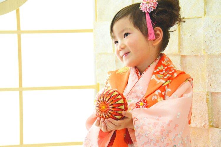 【3歳・7歳】女の子の七五三写真の準備品やセルフ撮りテクニックなど解説7