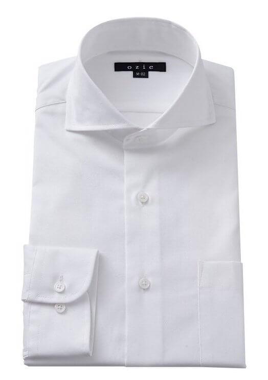 フォトウェディングのワイシャツ 襟の形・色・柄・ブランド・袖口から選ぶ7