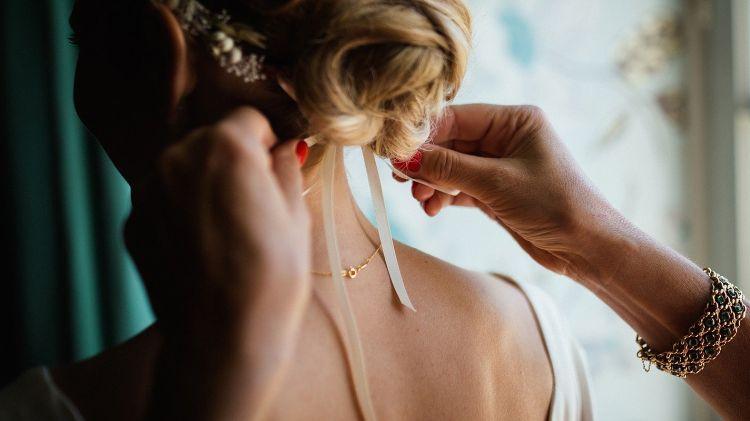 ショートの花嫁の髪型は?フォトウェディングで人気の髪型まとめ2