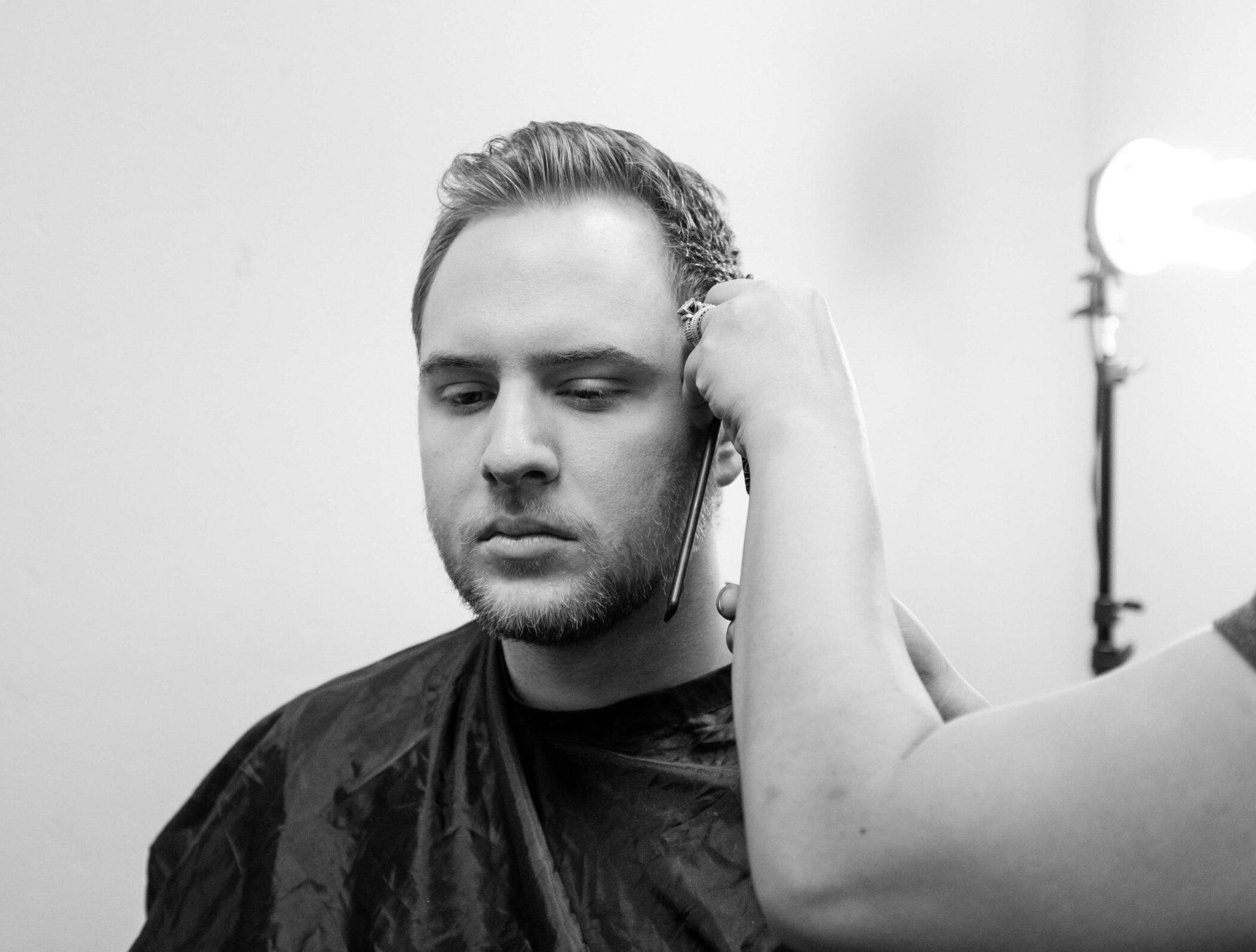 知らなきゃ損!お見合い写真でモテる男になるための髪型を解説