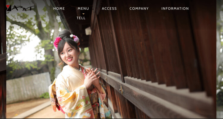 愛媛県で成人式の前撮り・後撮りにおすすめの写真館13選1