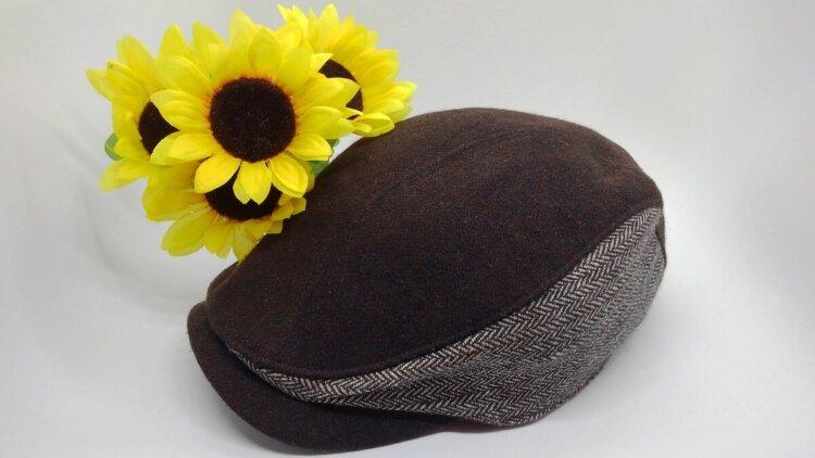 遺影写真は帽子をかぶって撮影するのはNG?写真の選び方まで解説!2