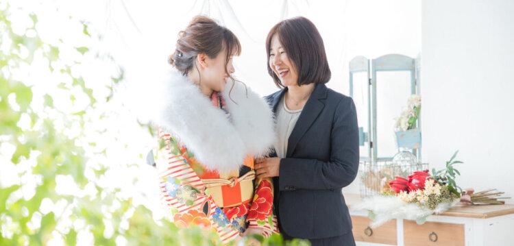 徳島県で成人式の前撮り・後撮りにおすすめの写真館8選4