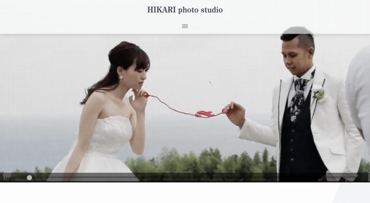 高知県でフォトウェディング・前撮りにおすすめの写真スタジオ10選7
